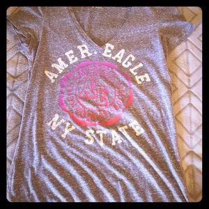 American Eagle women's tshirt